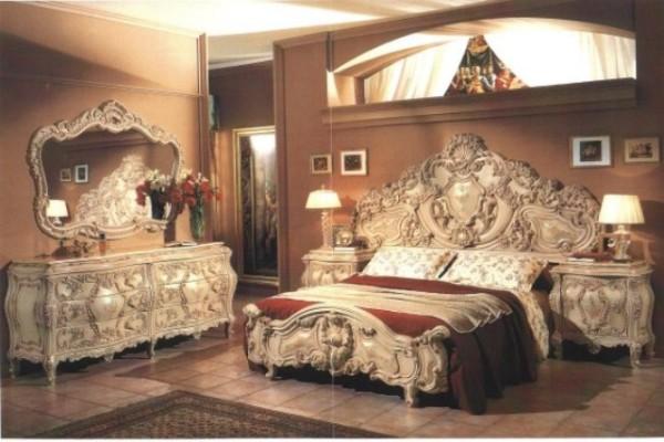 غرف نوم فرنسيه | المرسال