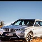 بي ام دبليو اكس 3 - 2015 - BMW X3