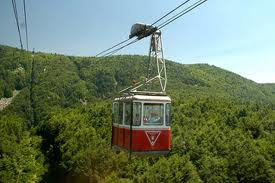 bursa cable car uludag