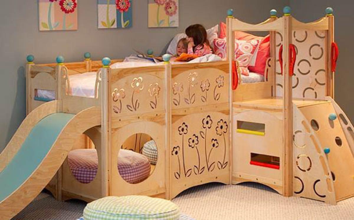 ������� ����� ����� ���� ٢٠١٥ charming-childrens-games-room.jpg