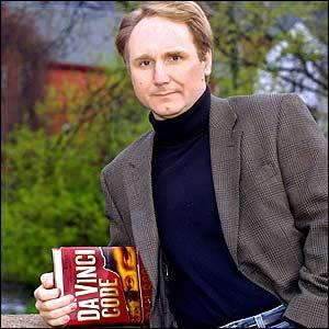 براون كاتب مؤلف أمريكي لقصص