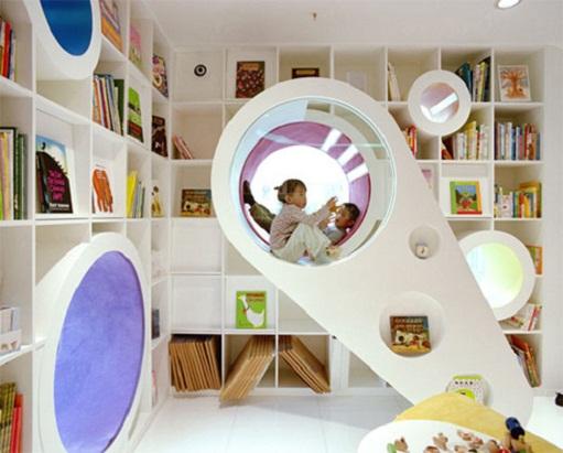 ������� ����� ����� ���� ٢٠١٥ decoration-childrens-games-room.jpg