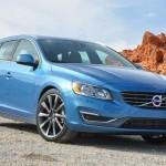الموديل الجديد من فولفو في 60 - 2015 - Volvo V60