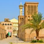 البستكية . . . اقدم المناطق السكنية في مدينة دبي