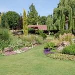 الحدائق والمناظر الخلابة في يالوفا