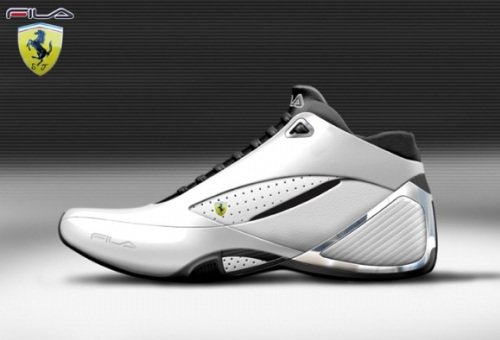 3947f4bc1 صور ة لحذاء رياضي ماركة فيلا fila sport shoes