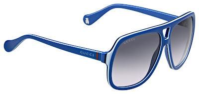 1201a82c6 نظارات شمس أطفال من جوتشي | المرسال