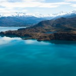 بحيرة غرب تشيلي