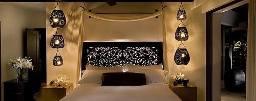 احدث ديكورات غرف النوم الرئيسية | المرسال