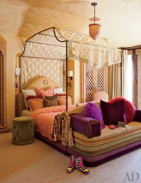 ����� ����� ٢٠١٥ ���� ����� mysterious-moroccan-bedroom-designs-19.jpg