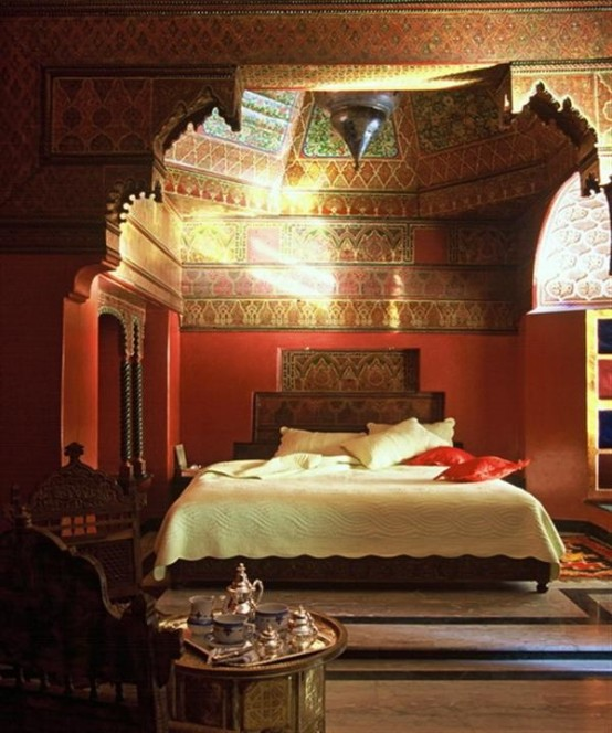 ����� ����� ٢٠١٥ ���� ����� mysterious-moroccan-bedroom-designs-37-554x664.jpg