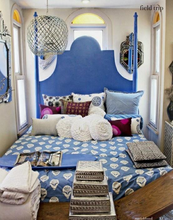 ����� ����� ٢٠١٥ ���� ����� mysterious-moroccan-bedroom-designs-49.jpg