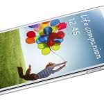 GALAXY S4 LTE