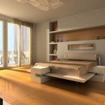 Modern Contemporary Masculine Bedrooms - 98163