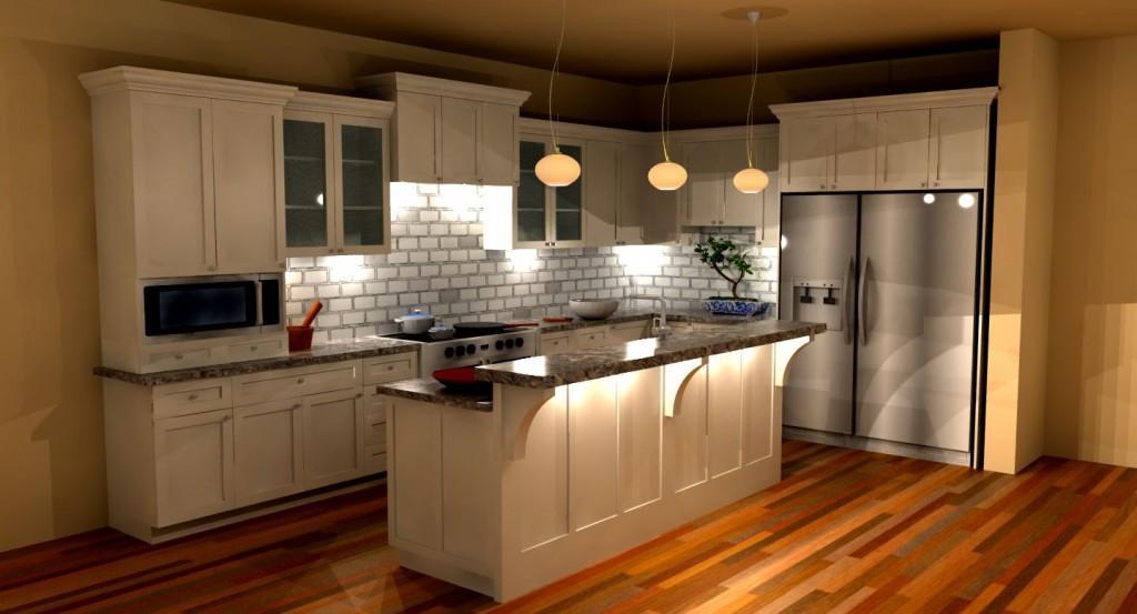 3d kitchen design lowes 1577
