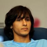 خالد الغامدي يوقع لنادي الهلال السعودي