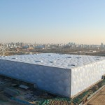 Beijing National Aquatics Center - 112280