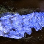 Blue Lava - 117533