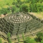 tourist sites in Indonesia