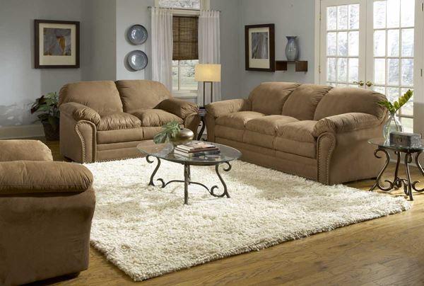 luxurious sofa design