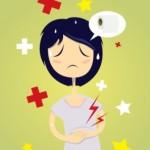 الإسهال أثناء الحمل