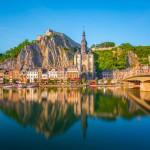 اهم الاماكن السياحية في بلجيكا