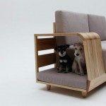 Dog House Sofa by Seungji Mun - 115915