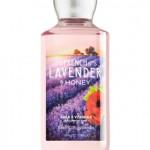 ad87622ee ... فوريفر صن شاين شاور جل - 114693 French Lavender & Honey shower gel -  114694 ...