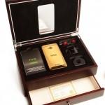 اتش تي سي ون ام 8 الذهبي Golden HTC One M8