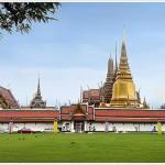 اهم اماكن السياحة في بانكوك