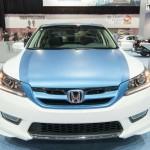 هوندا اكورد 2015 Honda Accord