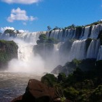 Iguazu Falls - 119388