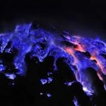 Indonesian Volcano - 117534