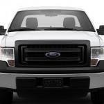 فورد اف 150 غمارة اكس ال 2014 Ford F-150 XL