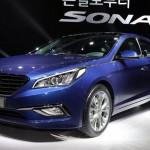 هيونداي سوناتا 2015 Hyundai Sonata