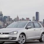 فولكس فاجن جولف 2015 Volkswagen Golf