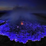 بركان ايجن كوا - 117535
