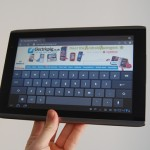 التابلت ايسر ايكونيا تاب 7 Acer Iconia Tab