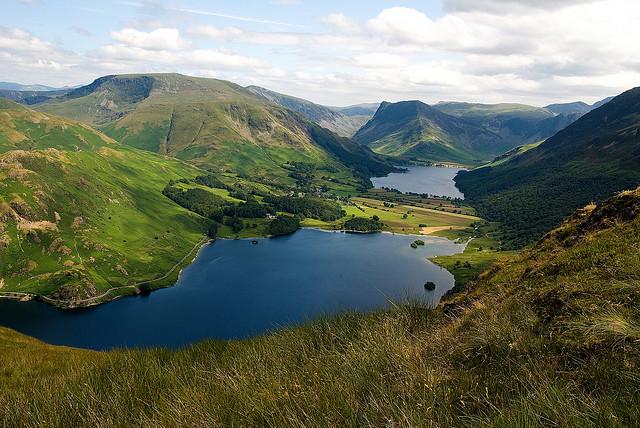 الأماكن السياحية (القروب الأخضر) Lake-District.jpg
