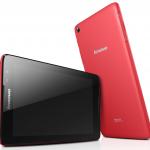 التابلت لينوفو A8-50 بشاشة HD 8 بوصة