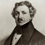 مخترع الكاميرا لويس داجير