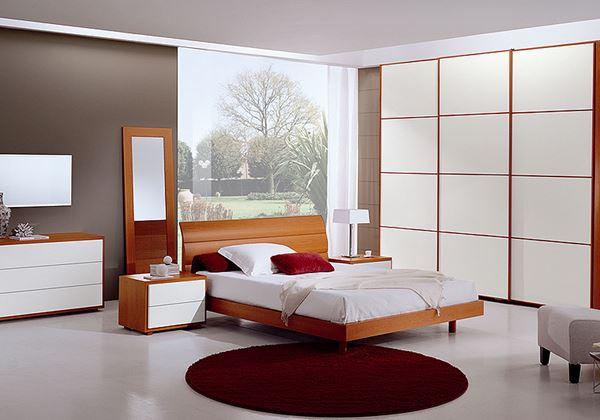تصميم غرف نوم جديدة ماستر | المرسال