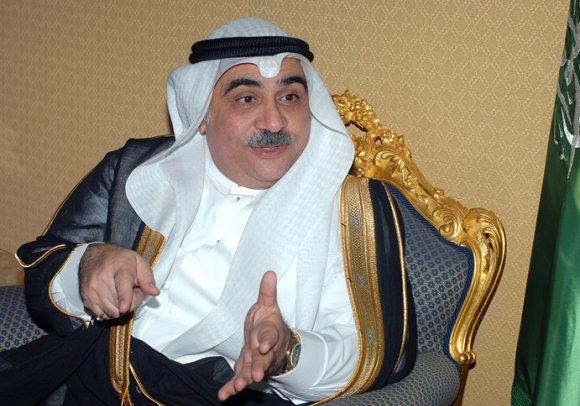المهندس عادل فقيه وزير العمل السعودي | المرسال