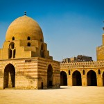 Mosque of Ibn Tulun - 118435