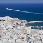 أفضل 10 جزر في اليونان