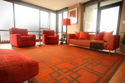 ����� ٢٠١٥ ���� ���� ٢٠١٥ Orange-modern-living-room.jpg