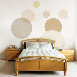 غرف نوم Paint