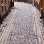 صور الشوارع في ستوكهولم - 110542