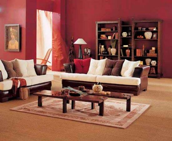 ����� ٢٠١٥ ���� ���� ٢٠١٥ Red-living-room-interior-design1.jpg