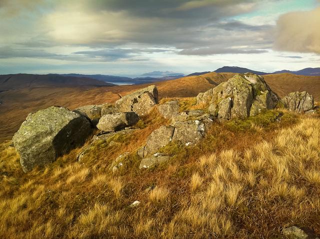 الأماكن السياحية (القروب الأخضر) Scottish-Highlands.j